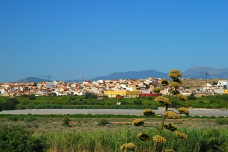 PAYS.MED.URBAN - Partner - New Huerta occidental - Murcia